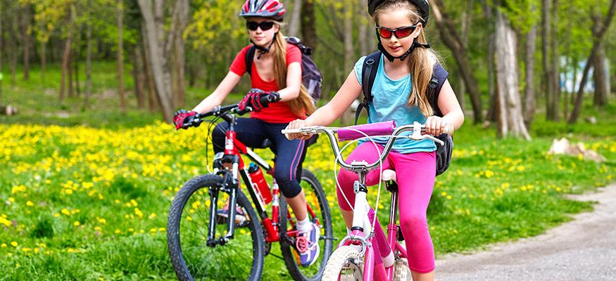 Vad du skall tänka på vid köp av barncykel